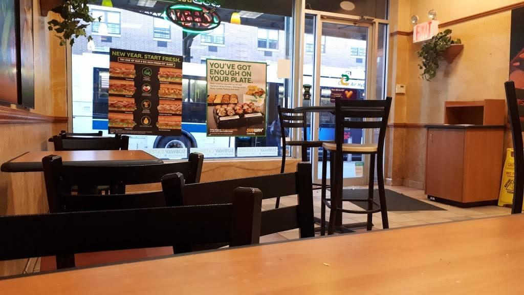 Subway Restaurants | restaurant | 1709 Broadway, Brooklyn, NY 11207, USA | 7189283888 OR +1 718-928-3888