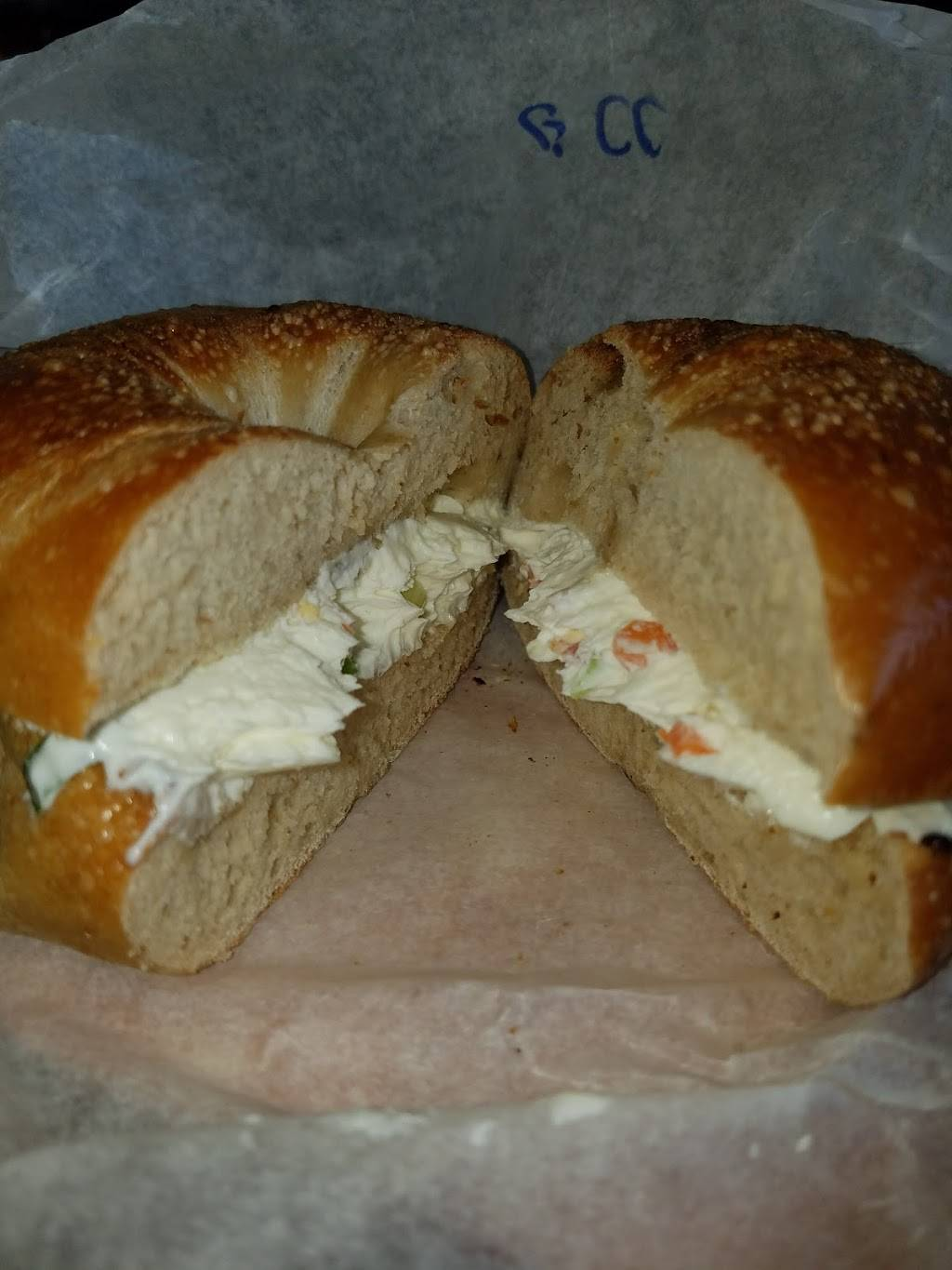 Bagels & Brew | bakery | 4305 Broadway, Astoria, NY 11103, USA | 7185454440 OR +1 718-545-4440