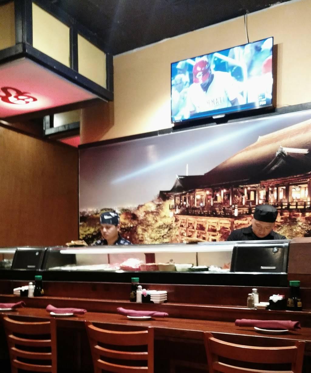 Sushi Bae | restaurant | 12492 Dillingham Square, Woodbridge, VA 22192, USA | 7038788878 OR +1 703-878-8878