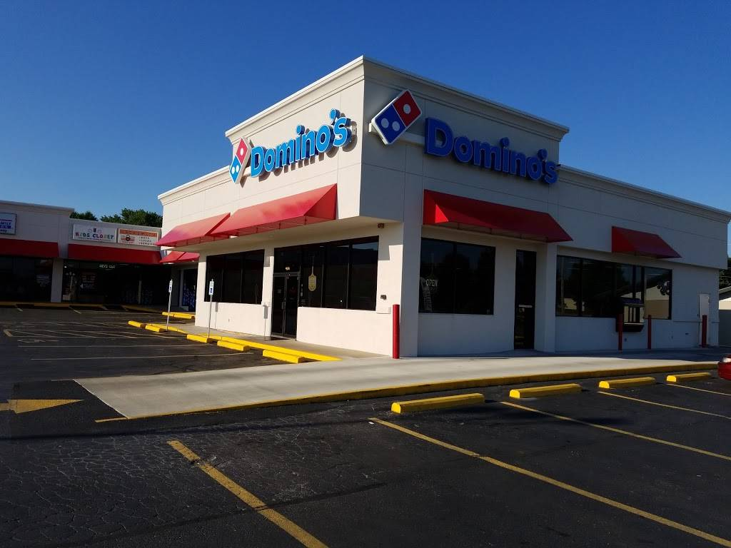 Dominos Pizza | meal delivery | 411 Northview Rd, Nixa, MO 65714, USA | 4177241010 OR +1 417-724-1010