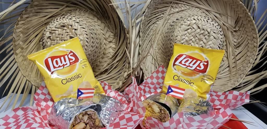 Saborea Taste of Puerto Rico | restaurant | 23242 FM1314, Porter, TX 77365, USA | 2819651568 OR +1 281-965-1568