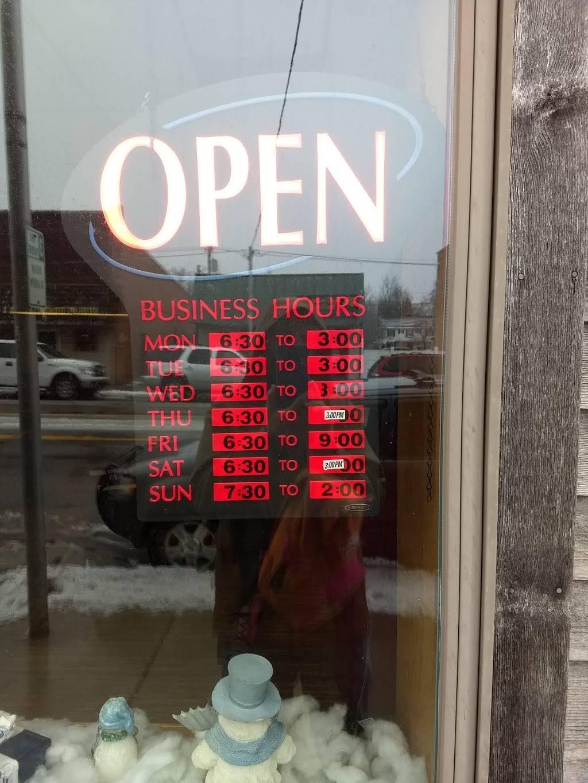 Brass Lamp Villa | restaurant | 4022 Huron St, North Branch, MI 48461, USA | 8106883500 OR +1 810-688-3500