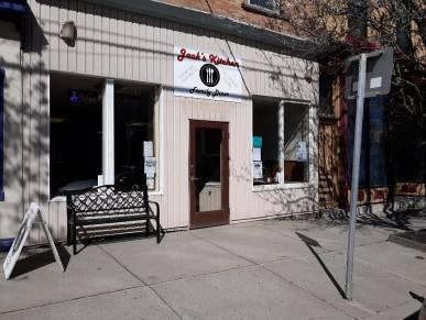 Jacks Kitchen | restaurant | 4 S Main St, Rushville, NY 14544, USA | 5855543244 OR +1 585-554-3244