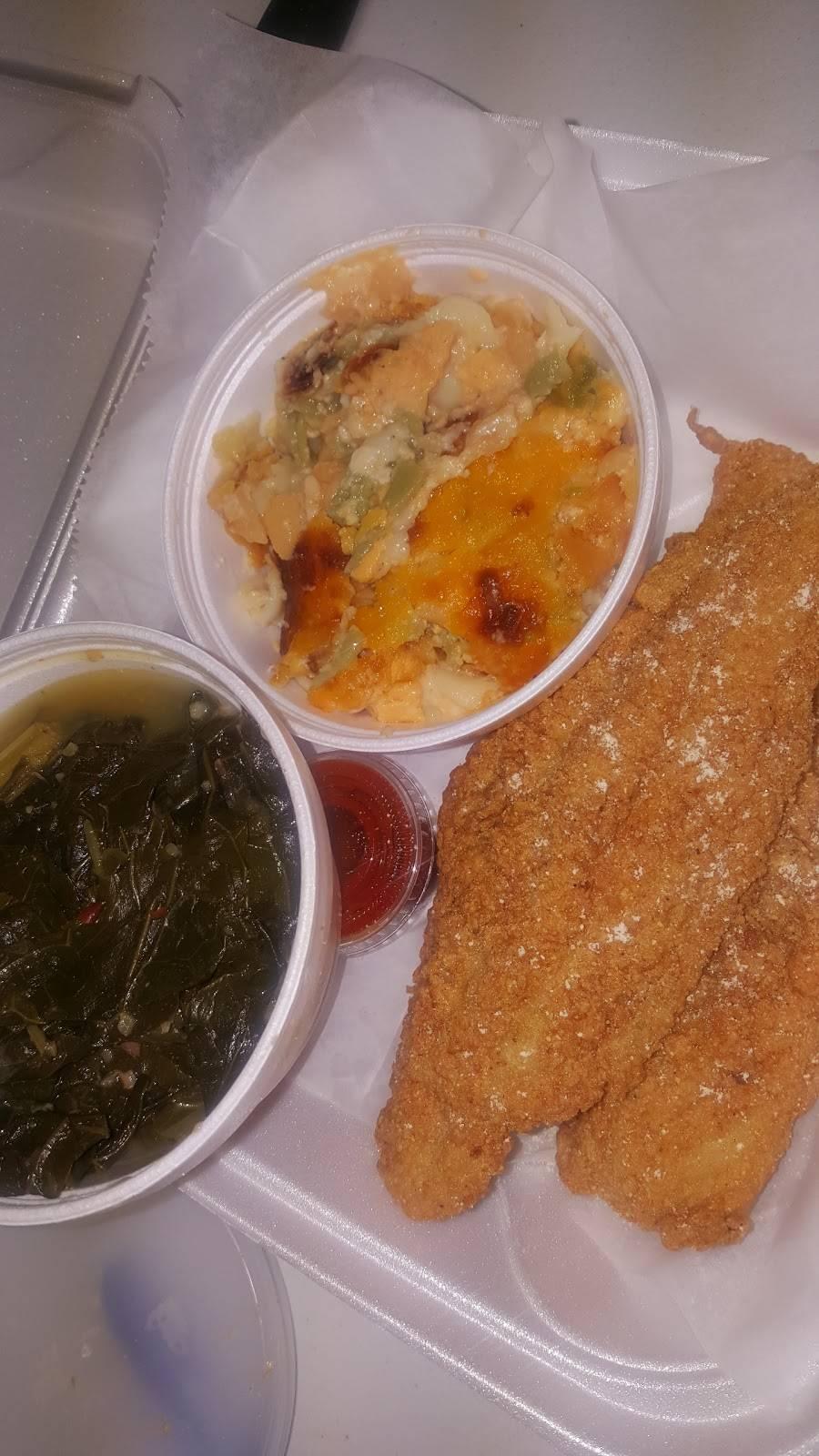 Darrins Fresh Food | restaurant | 1229 E 87th St, Chicago, IL 60619, USA | 7732534722 OR +1 773-253-4722