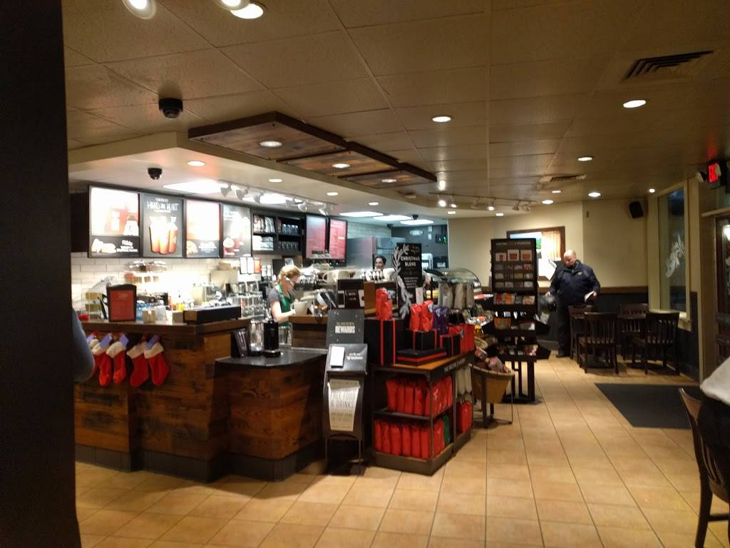 Starbucks | cafe | 19 W Bridge St #101, Dublin, OH 43017, USA | 6142100188 OR +1 614-210-0188