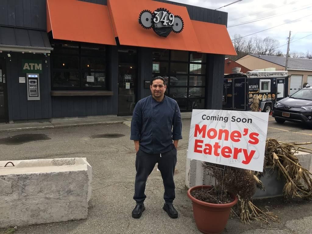 Moné's Eatery | restaurant | 349 Main St, Cold Spring, NY 10516, USA | 8456667276 OR +1 845-666-7276