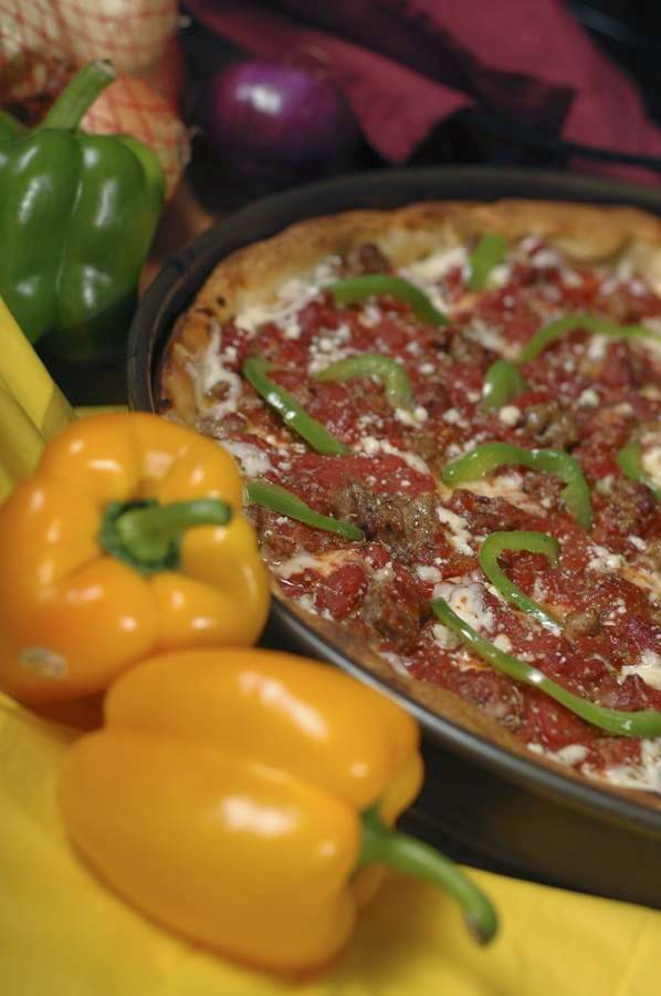 Rosatis Pizza | meal delivery | 1147 McHenry Rd, Buffalo Grove, IL 60089, USA | 8476340039 OR +1 847-634-0039
