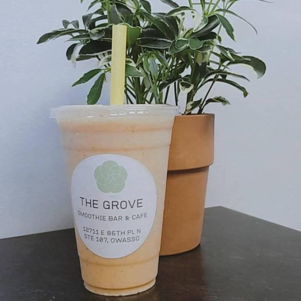 The Grove   restaurant   12711 E 86th Pl N ste 107, Owasso, OK 74055, USA   9185121479 OR +1 918-512-1479