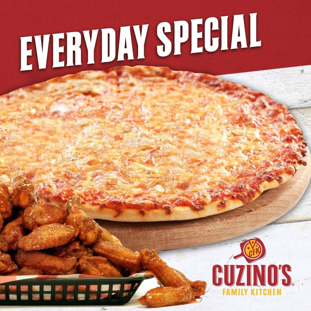 Cuzinos Family Kitchen | meal delivery | 331 Baltimore Pike, Bel Air, MD 21014, USA | 4435677777 OR +1 443-567-7777