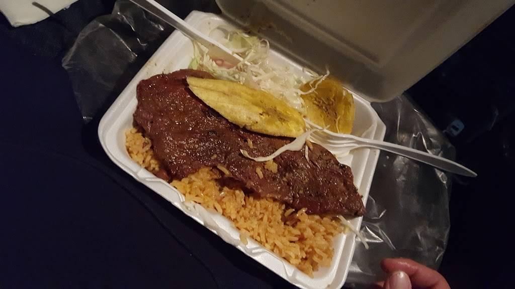 Los Amigos Chimichurry | restaurant | 108-40 Roosevelt Ave, Corona, NY 11368, USA | 7189388569 OR +1 718-938-8569
