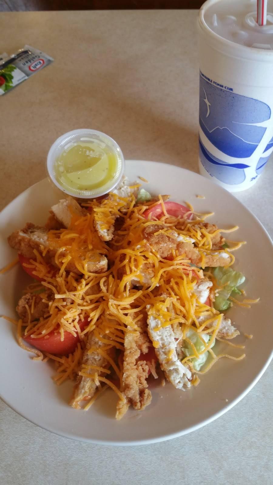 Taylors Dari Whip   restaurant   531 N Main St, Malta, OH 43758, USA   7409622726 OR +1 740-962-2726