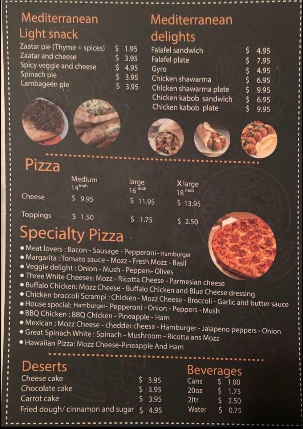 Stone Pizza | restaurant | 1899 Wilbraham Rd, Springfield, MA 01129, USA | 4134551292 OR +1 413-455-1292