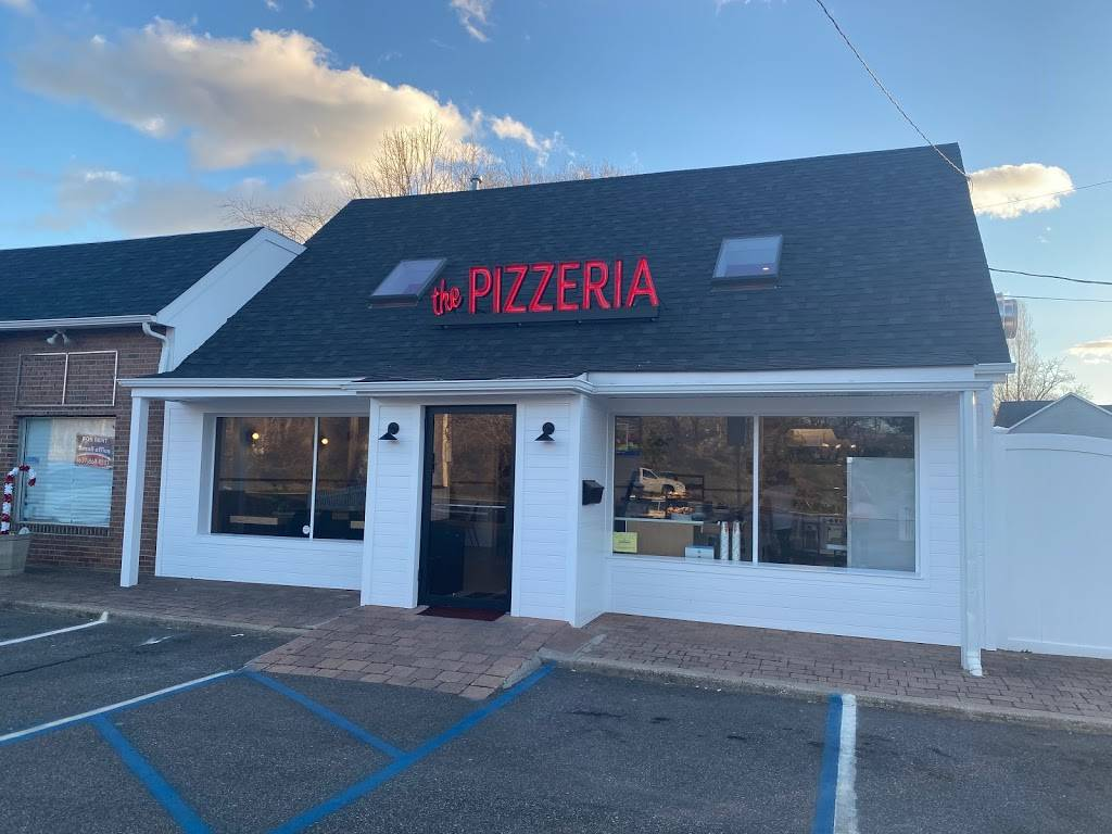 The Pizzeria in Bayport | meal delivery | 606 Montauk Hwy, Bayport, NY 11705, USA | 6314725959 OR +1 631-472-5959