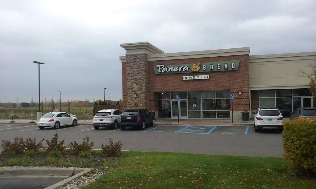 Panera Bread   bakery   3112 Fairlane Drive, Allen Park, MI 48101, USA   3134419270 OR +1 313-441-9270