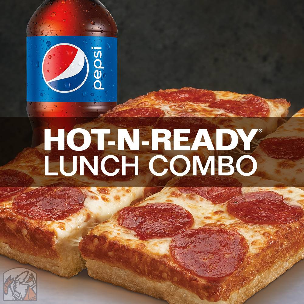 Little Caesars Pizza | meal takeaway | 715 Broadway, Brooklyn, NY 11206, USA | 7189631663 OR +1 718-963-1663