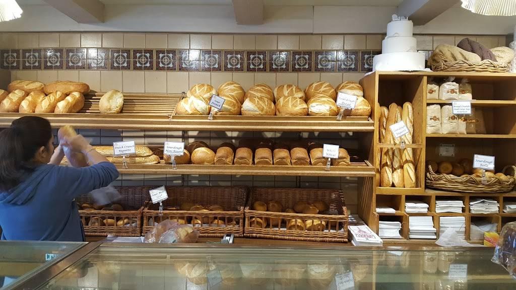 Copenhagen Bakery & Cafe   bakery   1216 Burlingame Ave, Burlingame, CA 94010, USA   6503421357 OR +1 650-342-1357