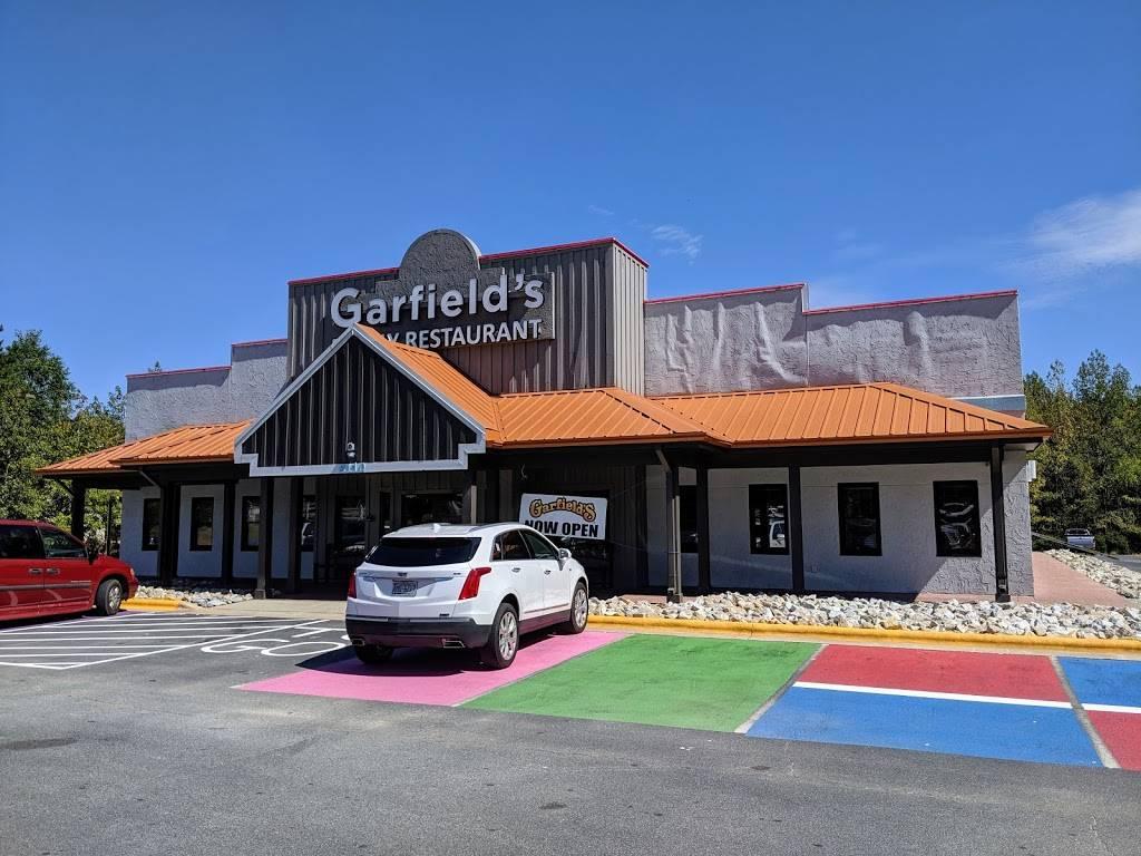 Garfields Family Restaurant | restaurant | 6170 NC-16 Business, Denver, NC 28037, USA | 7046148150 OR +1 704-614-8150
