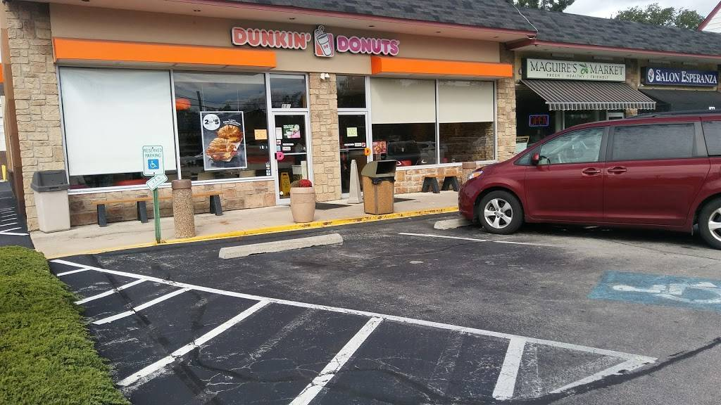 Dunkin | cafe | 1399 W Skippack Pike, Blue Bell, PA 19422, USA | 4846819108 OR +1 484-681-9108