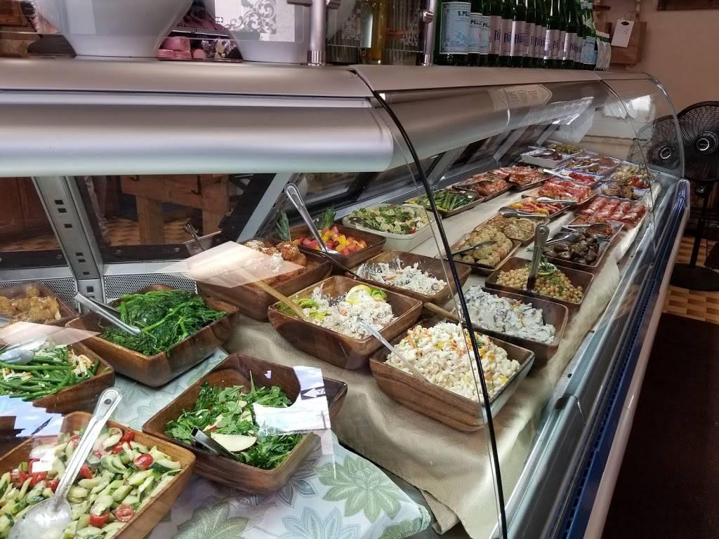 michael's salumeria - restaurant   536 valley brook ave