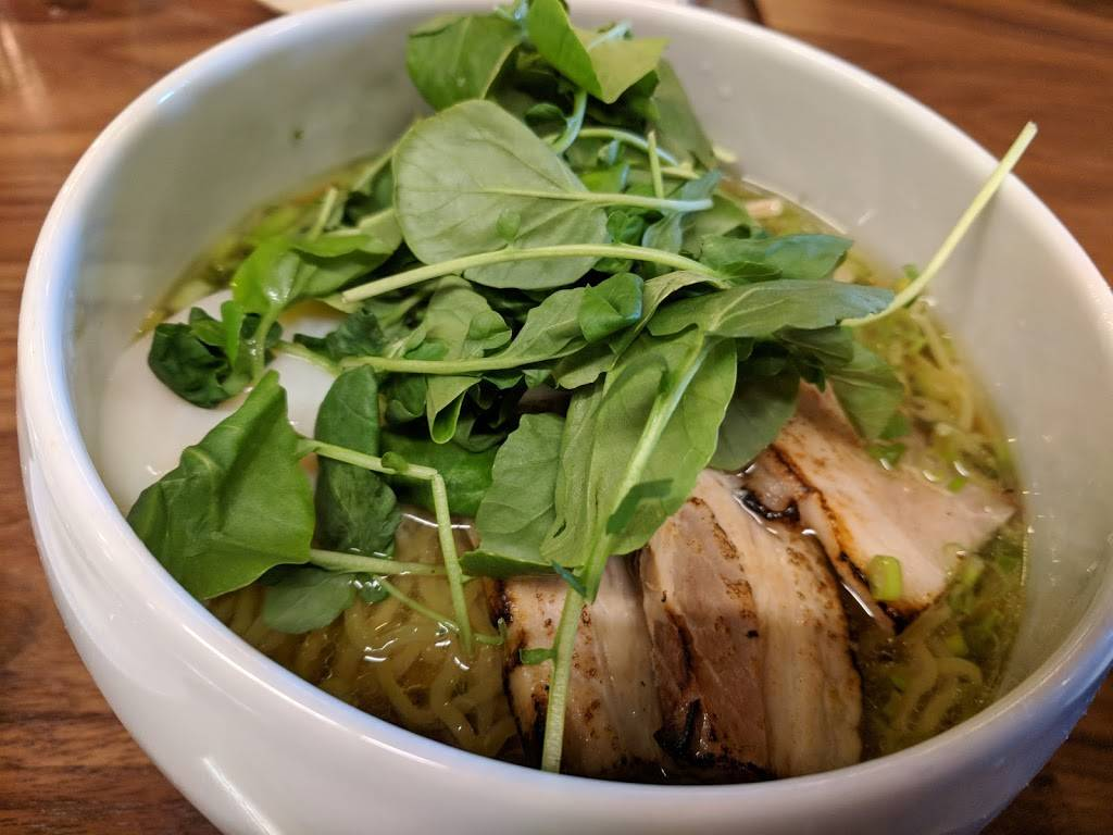 Mu Ramen | restaurant | 1209 Jackson Ave, Long Island City, NY 11101, USA | 7187070098 OR +1 718-707-0098