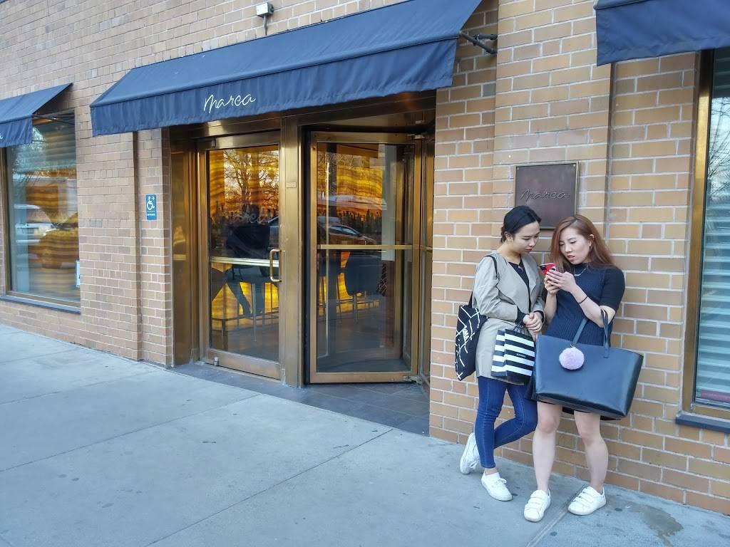 Marea | restaurant | 240 Central Park S, New York, NY 10019, USA | 2125825100 OR +1 212-582-5100