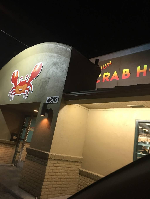Cajun Crab House   restaurant   4870 Boulder Hwy, Las Vegas, NV 89121, USA   7022689025 OR +1 702-268-9025
