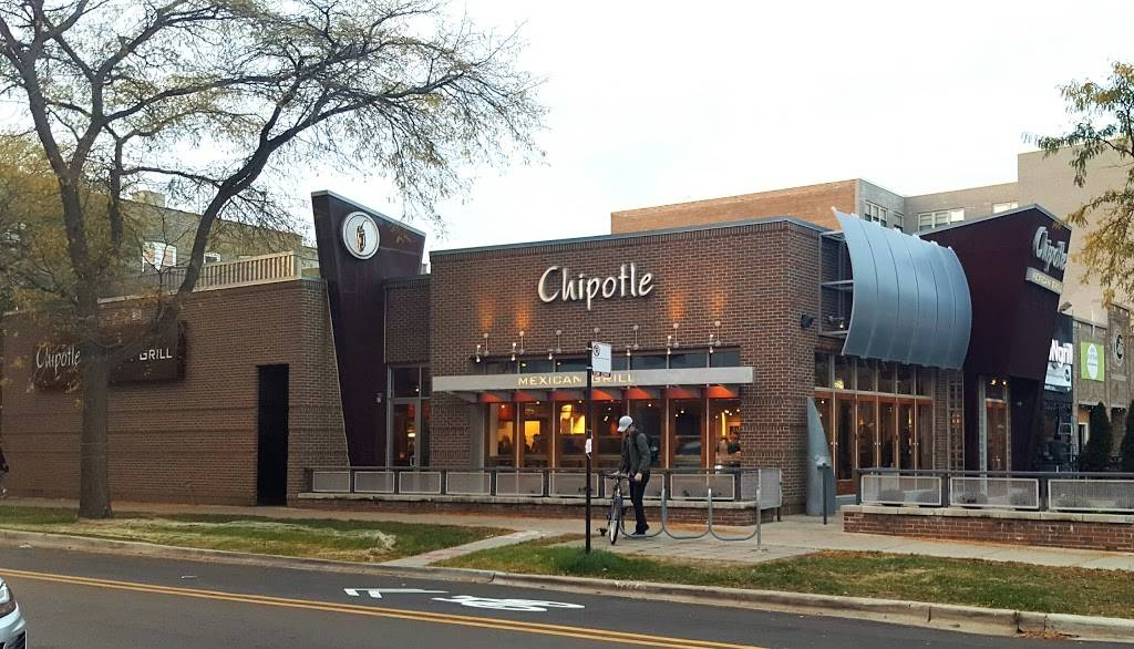 Chipotle Mexican Grill | restaurant | 6600 N Sheridan Rd, Chicago, IL 60626, USA | 7734659281 OR +1 773-465-9281