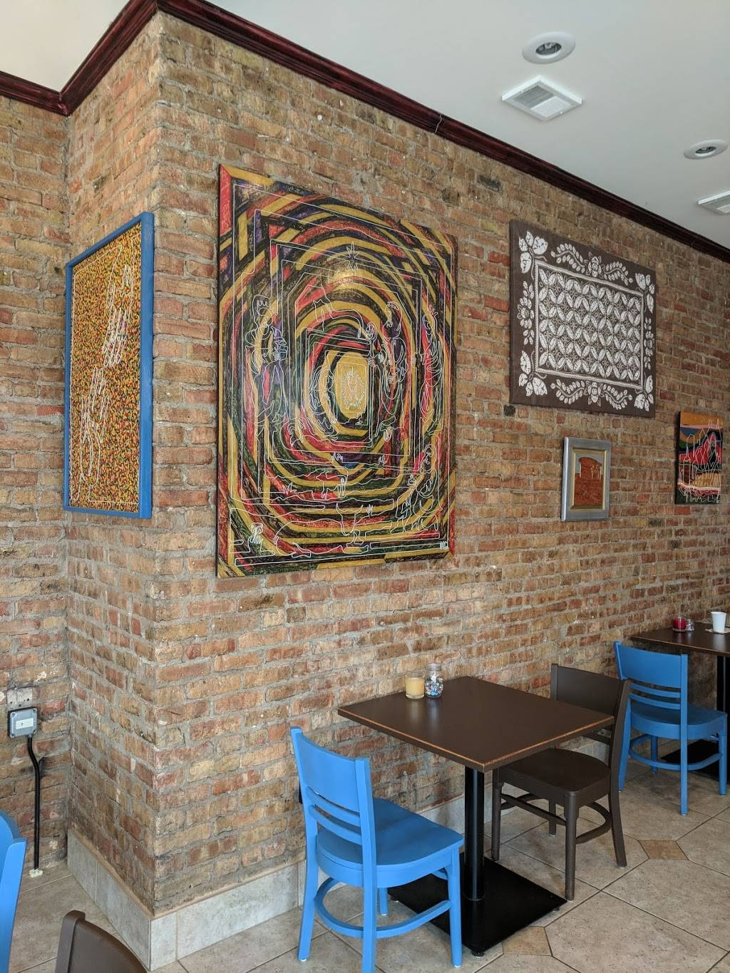 Cafe El Meson 2 | cafe | 6624 N Clark St, Chicago, IL 60626, USA | 7737264510 OR +1 773-726-4510