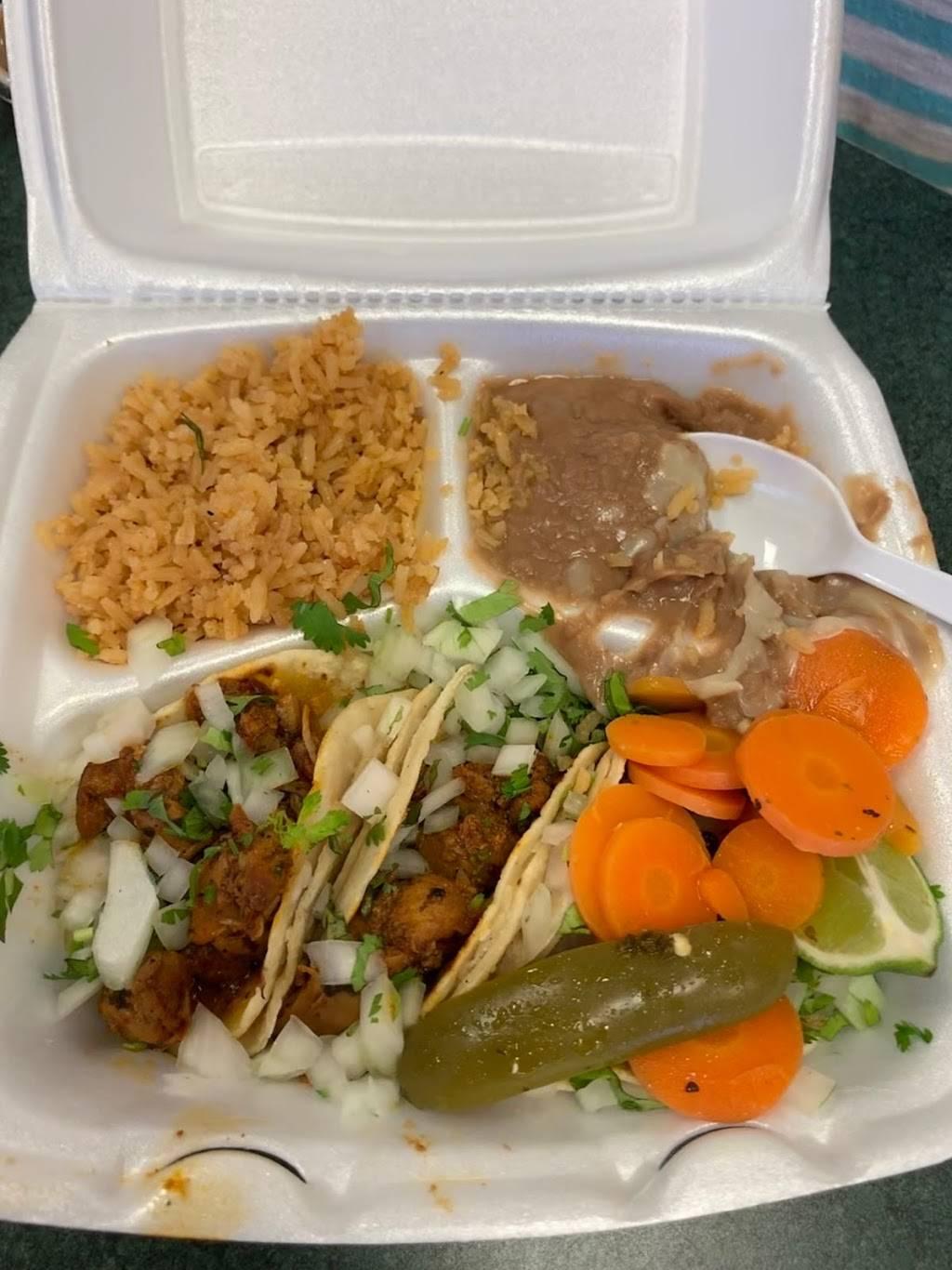 Taqueria Express #2 | restaurant | 2119 S Garnett Rd, Tulsa, OK 74129, USA | 9183133615 OR +1 918-313-3615