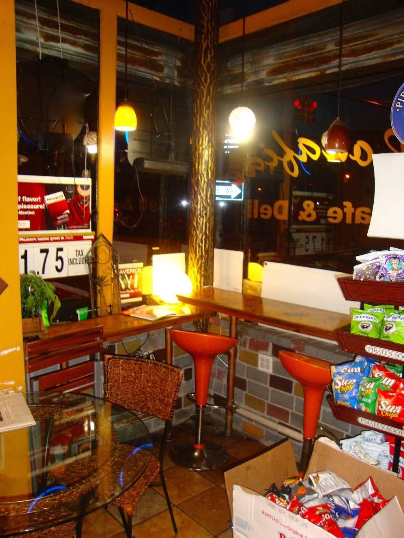 Bonafide Delicatessen & Cafe | cafe | 118 Kane St, Brooklyn, NY 11231, USA | 7182374070 OR +1 718-237-4070
