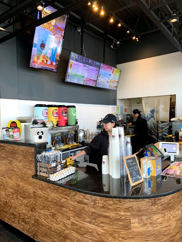 Kung Fu Tea | cafe | 5280 Buford Hwy NE, Doraville, GA 30340, USA | 7704558585 OR +1 770-455-8585