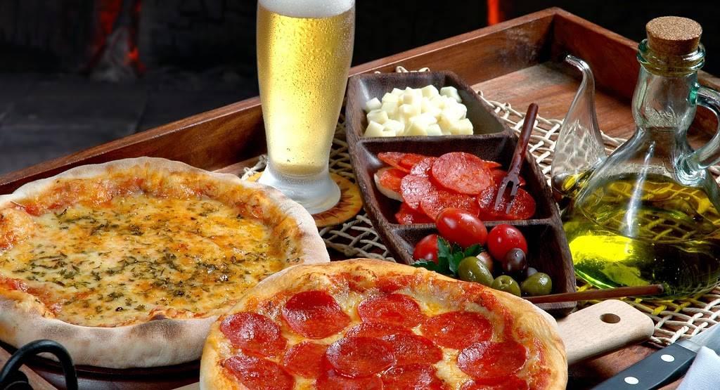 Wood Ridge Pizza   meal delivery   200 Hackensack St, Wood-Ridge, NJ 07075, USA