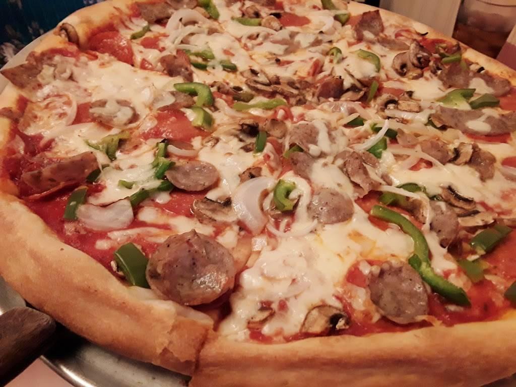 Sals | Italian Pizza Restaurant | restaurant | 7116 Hull Street Rd, Richmond, VA 23235, USA | 8042763753 OR +1 804-276-3753