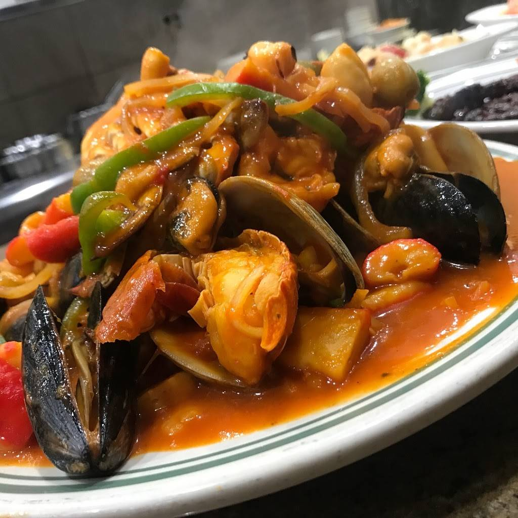 Liberato | restaurant | 1 W 183rd St, Bronx, NY 10453, USA | 7185845000 OR +1 718-584-5000