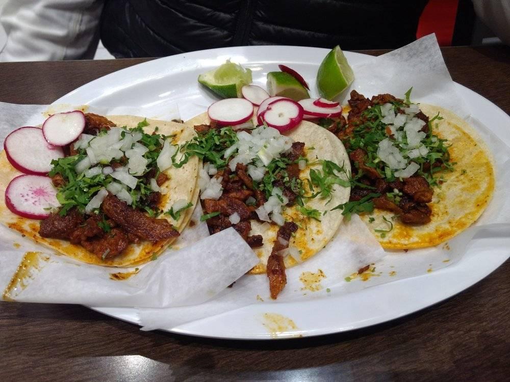 Taqueria Sinaloense | restaurant | 113 W 225th St, Bronx, NY 10463, USA | 9172614146 OR +1 917-261-4146