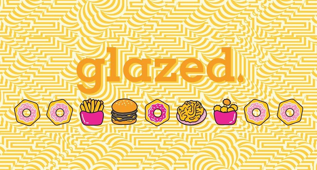 Glazed | restaurant | 8 Rehoboth Ave, Rehoboth Beach, DE 19971, USA | 3022787175 OR +1 302-278-7175