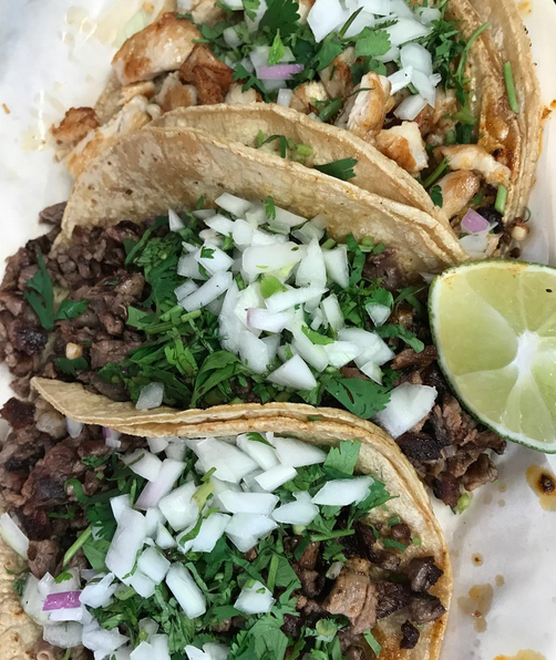 Taqueria La Hacienda - Restaurant | 3650, 3452 W 59th St