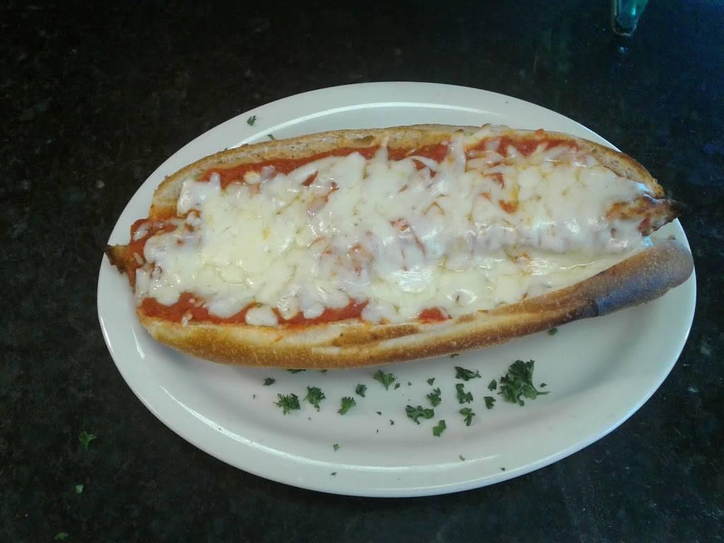 Ginos | restaurant | 43 19 Broadway, Astoria, NY 11103, USA | 7182749000 OR +1 718-274-9000