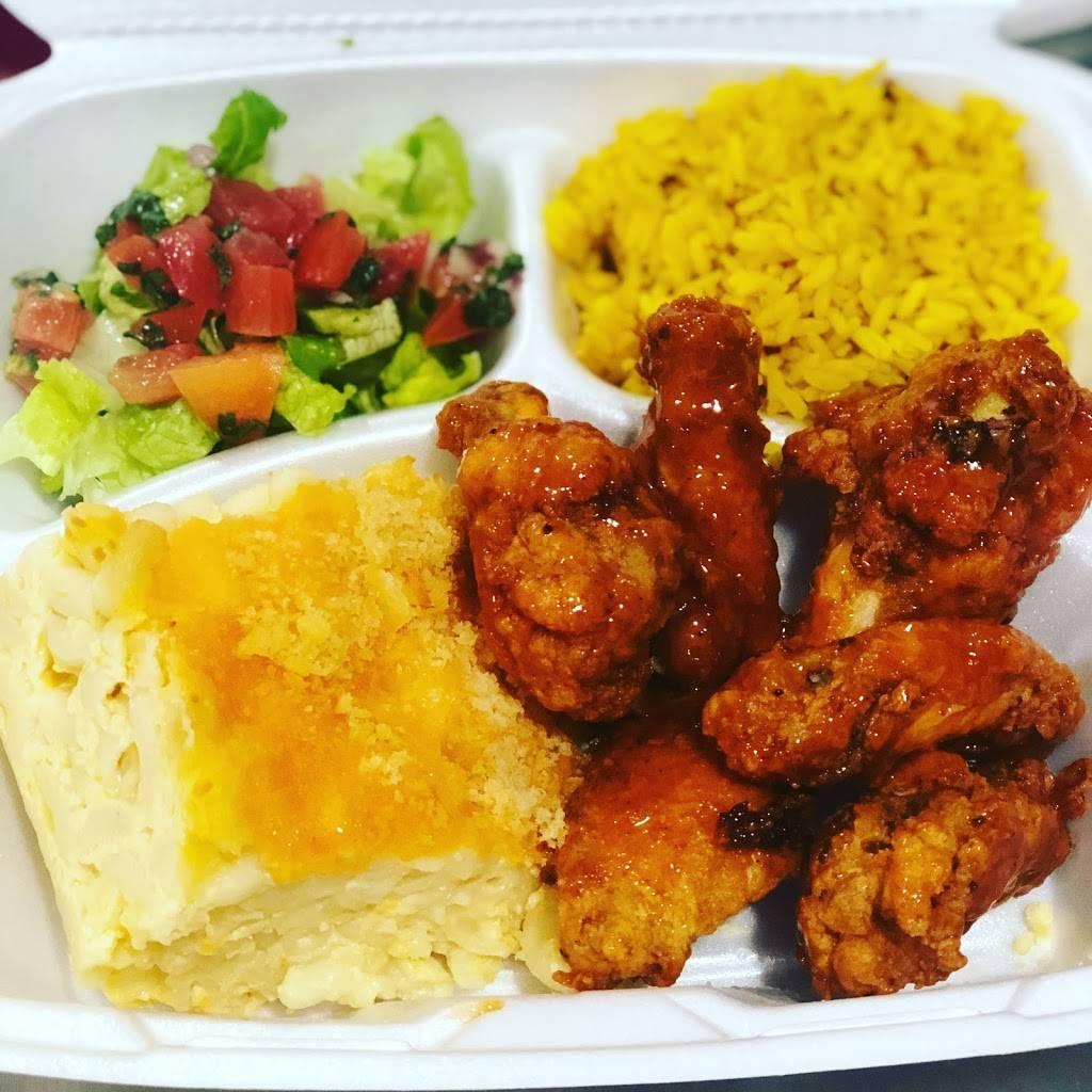 City Wingz | restaurant | 384 E High St, Pottstown, PA 19464, USA | 4846244171 OR +1 484-624-4171