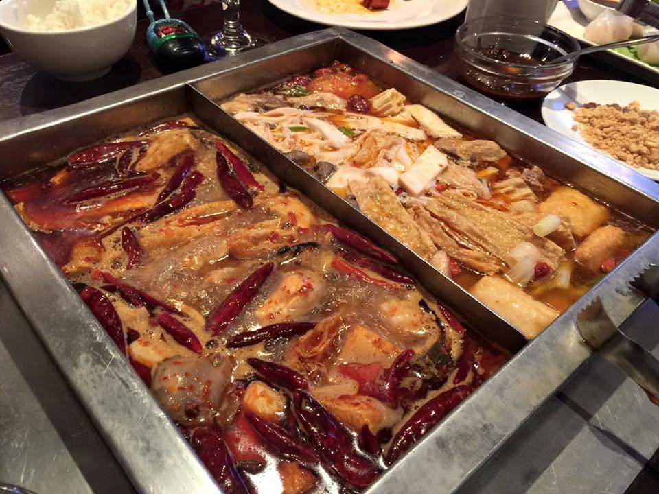 Hot Kitchen | restaurant | 251 E 53rd St, New York, NY 10022, USA | 2125888826 OR +1 212-588-8826