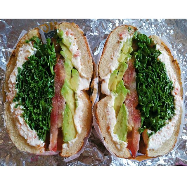 Lenwich | meal delivery | 202 W 40th St, New York, NY 10018, USA | 2125752520 OR +1 212-575-2520