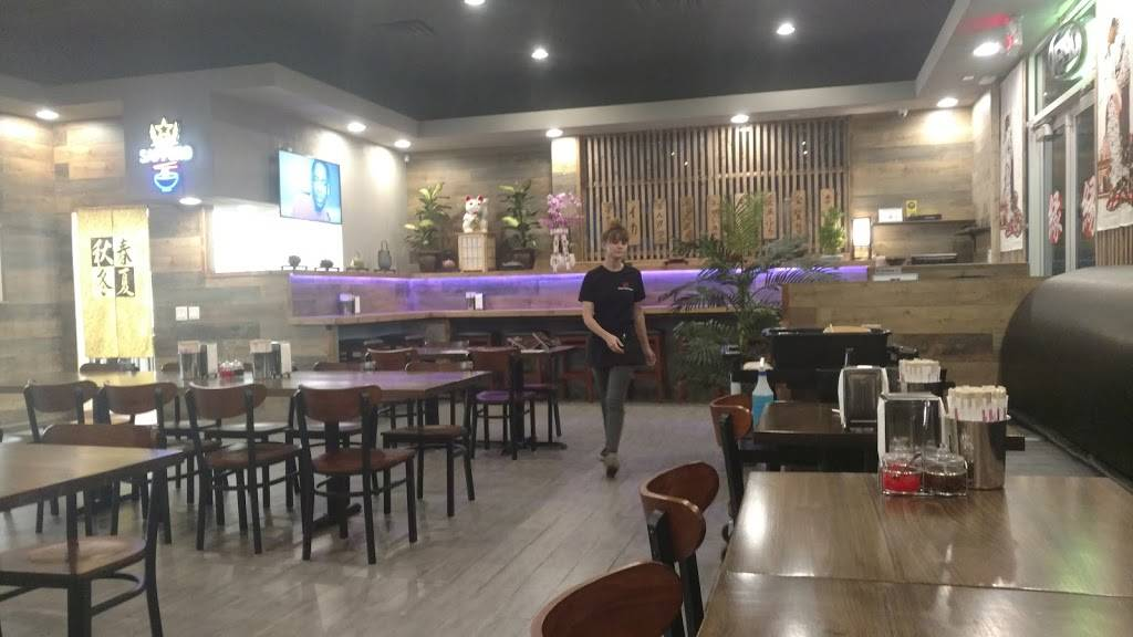 Enza Ramen | restaurant | 116 N Stephanie St, Henderson, NV 89074, USA | 7023310099 OR +1 702-331-0099