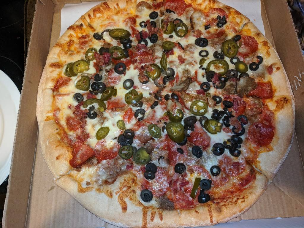Sergios Pizza | meal delivery | 7440 Louisburg Rd, Raleigh, NC 27616, USA | 9198763116 OR +1 919-876-3116