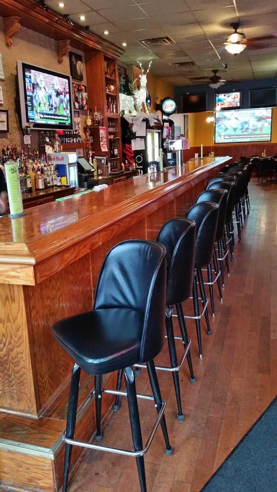 MJs Pub & Grill | restaurant | 139 E Walnut St, Oglesby, IL 61348, USA | 8158839782 OR +1 815-883-9782
