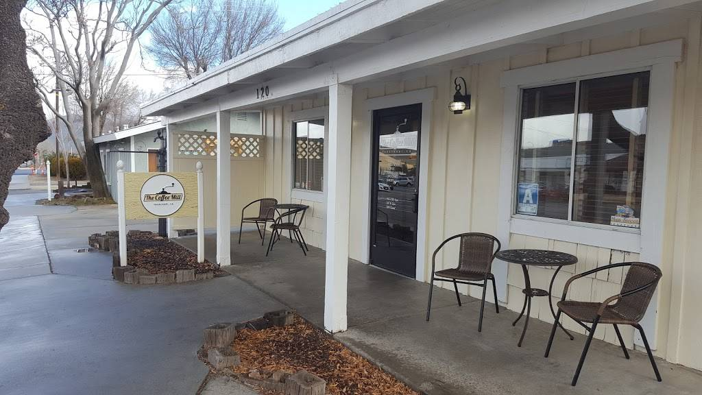 The Coffee Mill   cafe   120 S Mill St, Tehachapi, CA 93561, USA   6618226455 OR +1 661-822-6455
