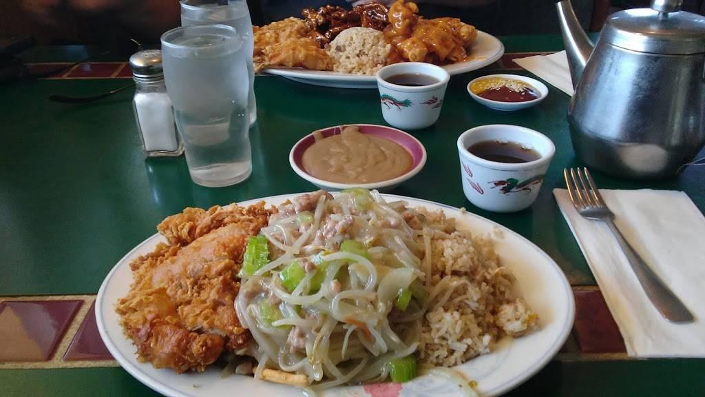 Kings Restaurant | restaurant | 1780 N National Ave, Chehalis, WA 98532, USA | 3607409702 OR +1 360-740-9702