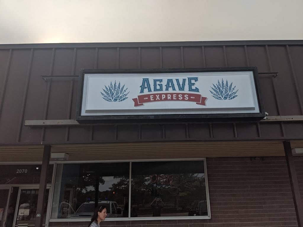 Agave Express | restaurant | 2070 M-137, Interlochen, MI 49643, USA | 2312763337 OR +1 231-276-3337