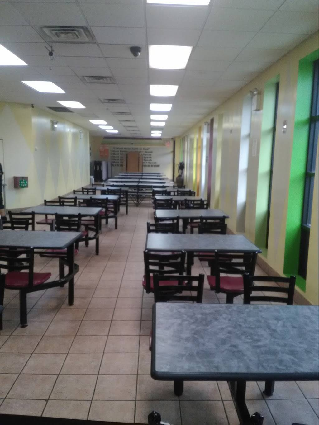 Soup Kitchen | meal takeaway | 275 Liberty Ave, Brooklyn, NY 11207, USA
