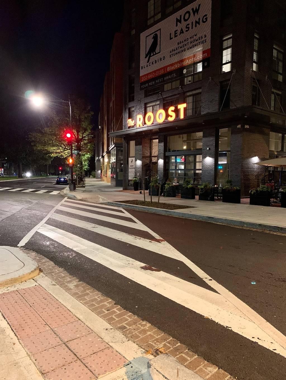 The Roost | restaurant | 1401 Pennsylvania Ave. SE, Washington, DC 20003, USA