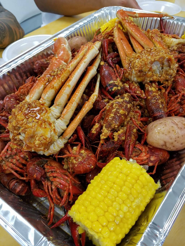 Annas Crawfish & Seafood Market | restaurant | 10020 West Rd, Houston, TX 77064, USA | 7139074375 OR +1 713-907-4375